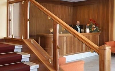 Hotel per disabili moncalieri aba hotel for Soggiorni per disabili