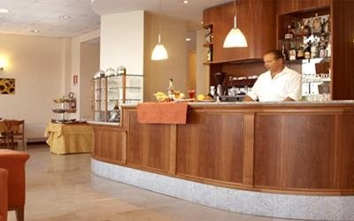 moncalieri hotel with bar