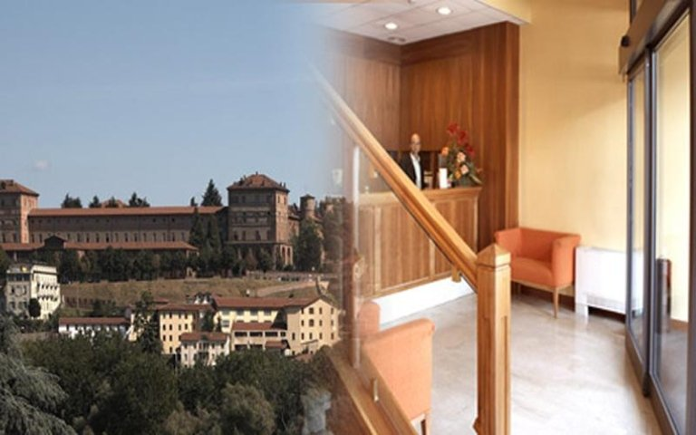 moncalieri hotel for receptions