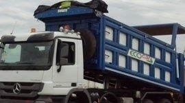 vendita e assistenza attrezzature per autoveicoli industriali