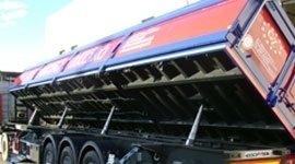 autocarri per la distribuzione