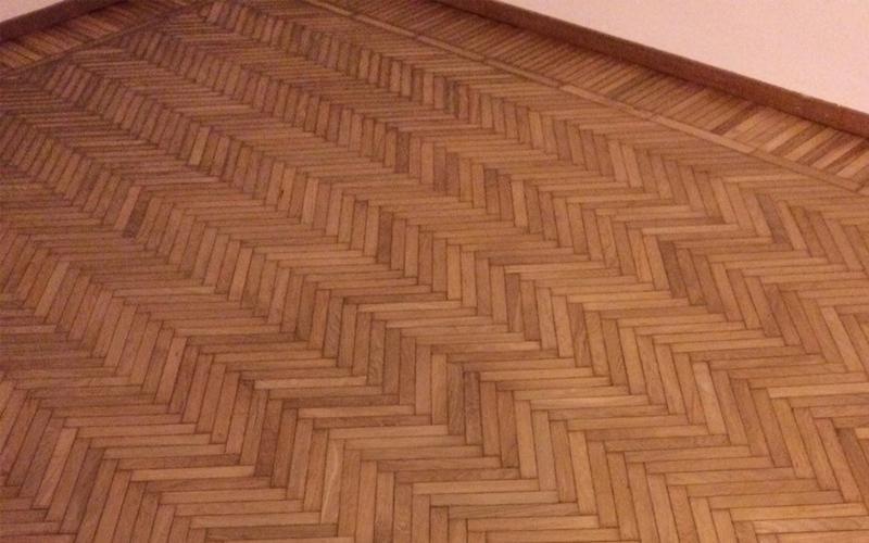 pavimentazioni di pregio