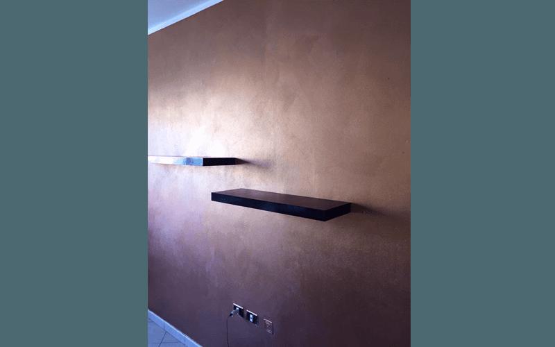 lucidatura mobili