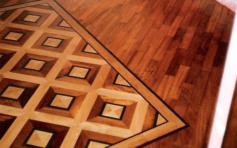 rifiniture in legno