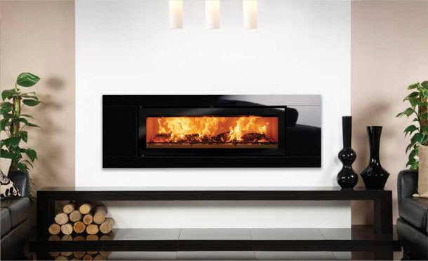 Contemporary Stoves Basingstoke Hampshire Area