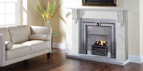 Weird & Wonderful Fire Surrounds Fireplaces Basingstoke Hampshire Area