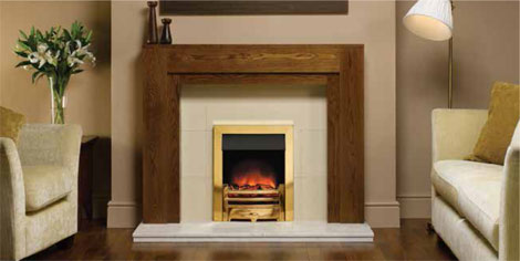 Timber Fire Surrounds Fireplaces Basingstoke Hampshire Area