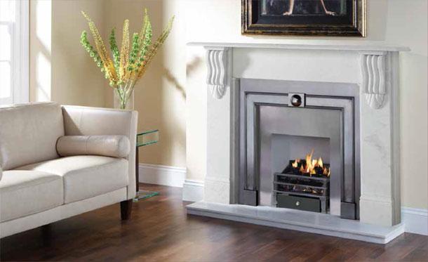 Weird & Wonderful Fireplace Surrounds Basingstoke Hampshire Area