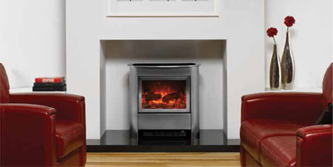 Contemporary Electric Fires Basingstoke