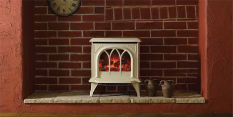 Traditional Electric Fires Basingstoke