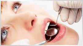 controllo salute orale, igiene orale, prevenzione orale