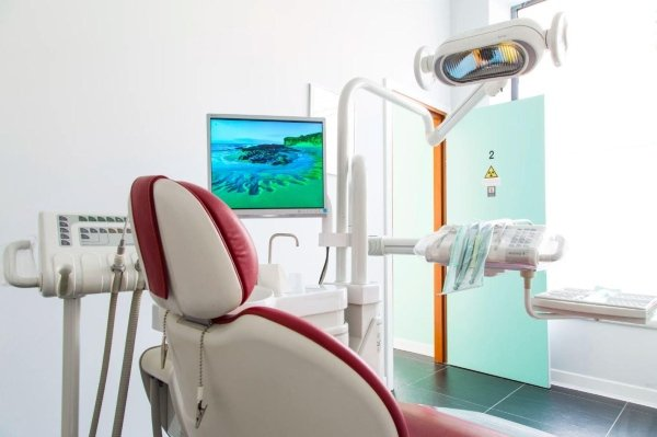 Dentista Muggiò