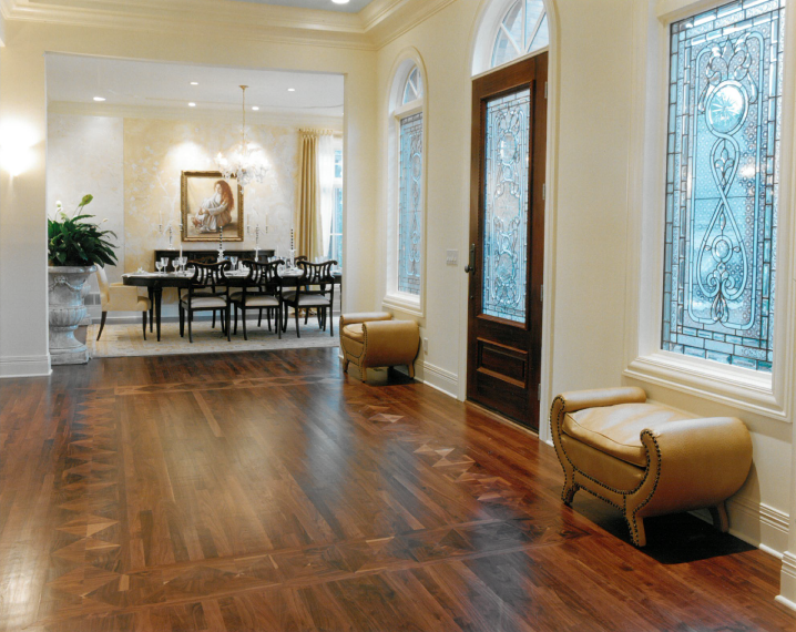Laminate Flooring in West Chester, OH