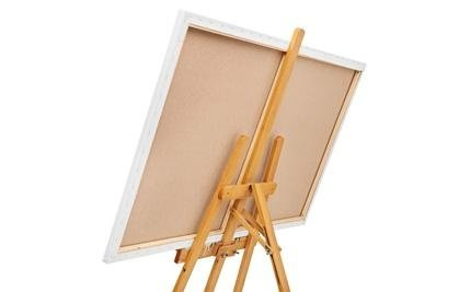 Canvases for painters