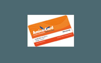 AmicaCard