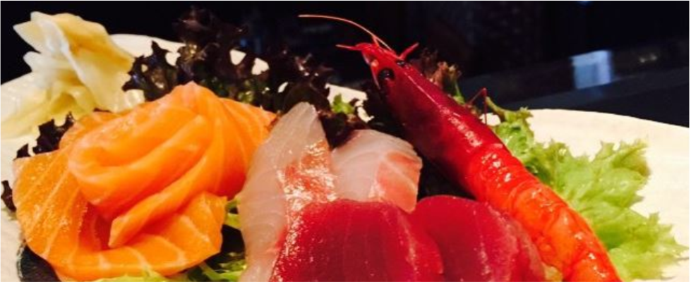 Hayashi Sushi ristorante giapponese