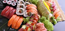 specialità giapponesi