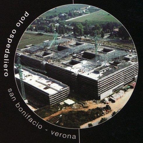 polo ospedaliero San Bonifacio - Verona