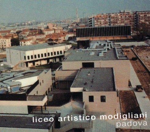 Liceo artistico Modigliani Padova