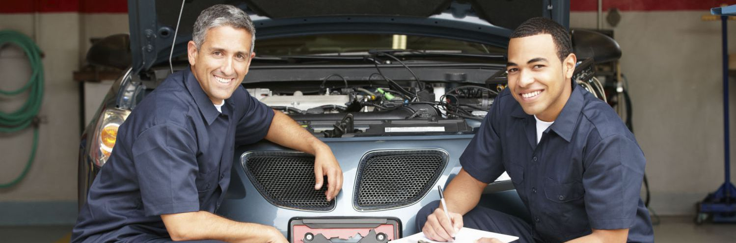 Our auto repair experts in Foley,  AL