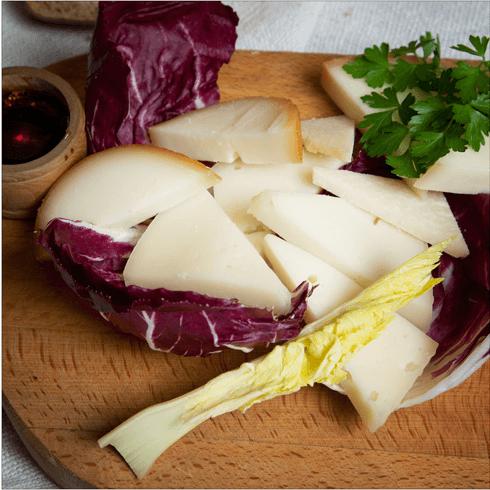 fantasia di formaggi