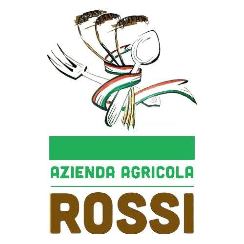 ROSSI SOCIETA' AGRICOLA - Logo