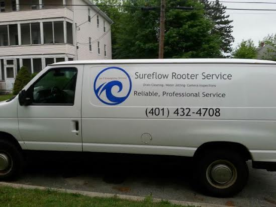 Rooter Service in Rhode Island