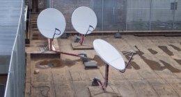 antenne paraboliche, canali satellitari, montaggio parabole