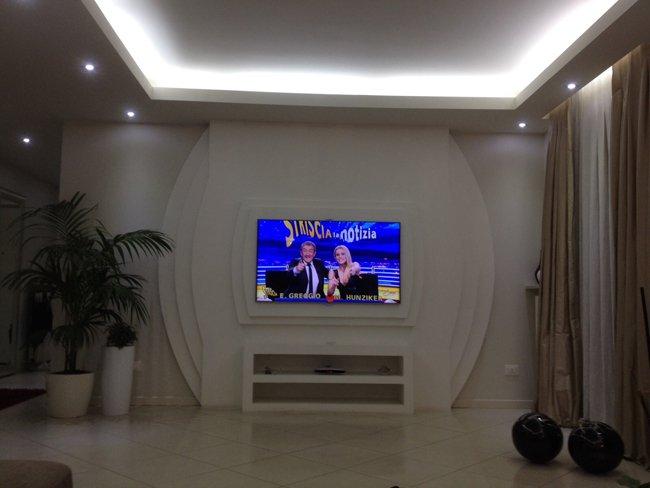 Controsoffitti e pareti speciali a Novara