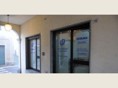 Agenzia Funebre Ferrara sede di Parona