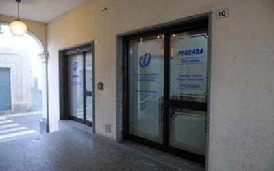 Agenzia Funebre Ferrara a Parona