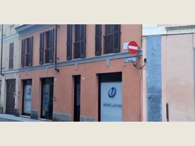 Agenzia Funebre Ferrara sede di Mortara