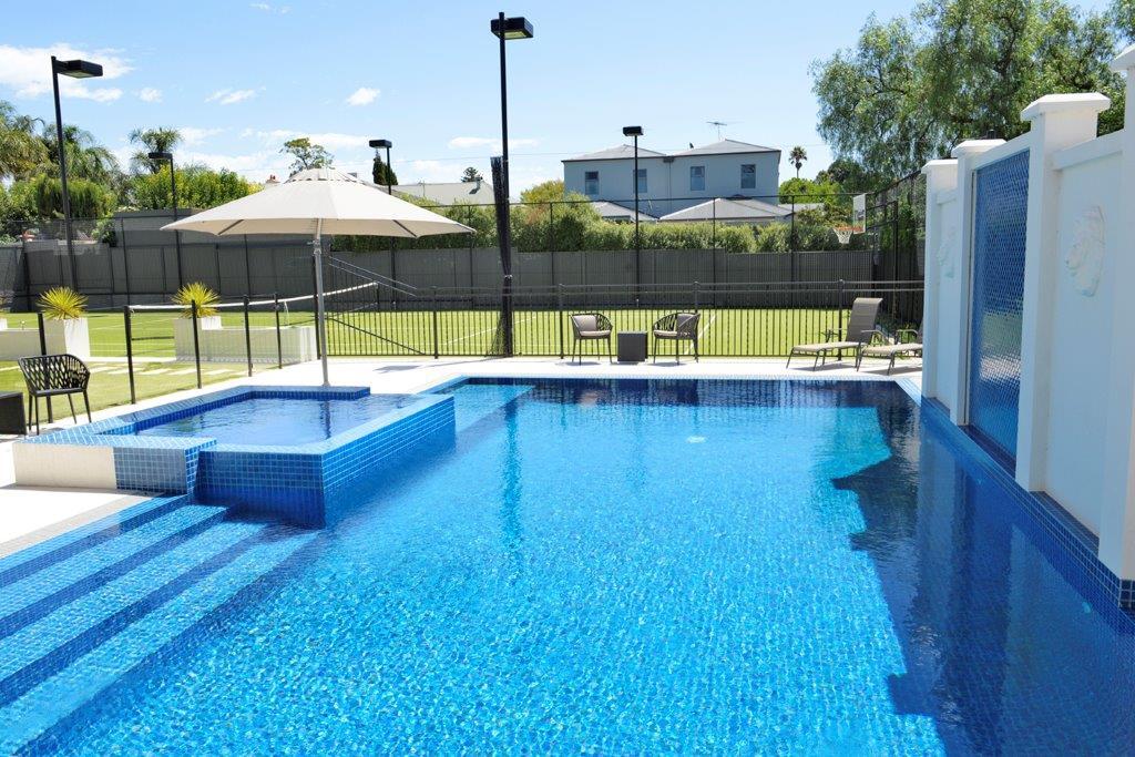 Port Lincoln Fibreglass Industries Port Lincoln Sa New Swimming Pools
