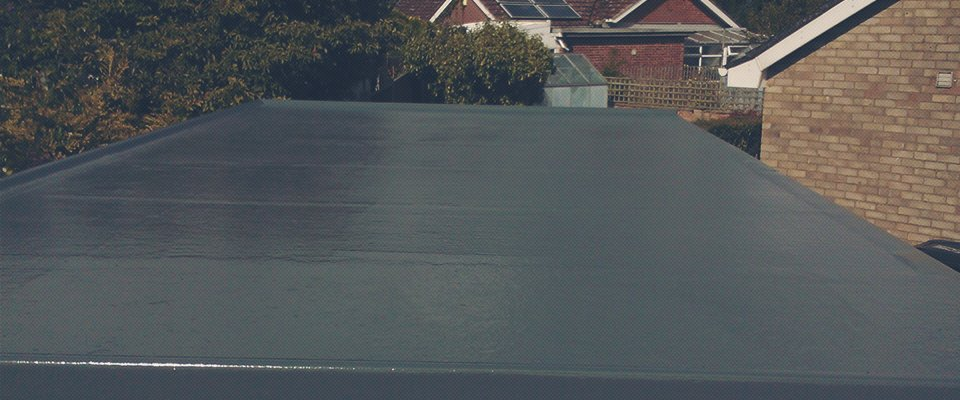 Looking For Strong Grp Fibreglass Roofs In Norwich