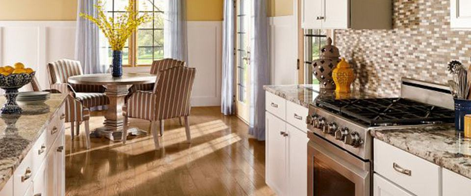 Home Improvement & Flooring Services in the League City, TX & Clear Lake, TX Areas