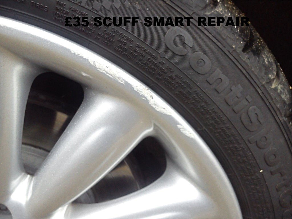 7 Reasons For Using Wheel Doctors Mobile Wheel Repair Service Alloy