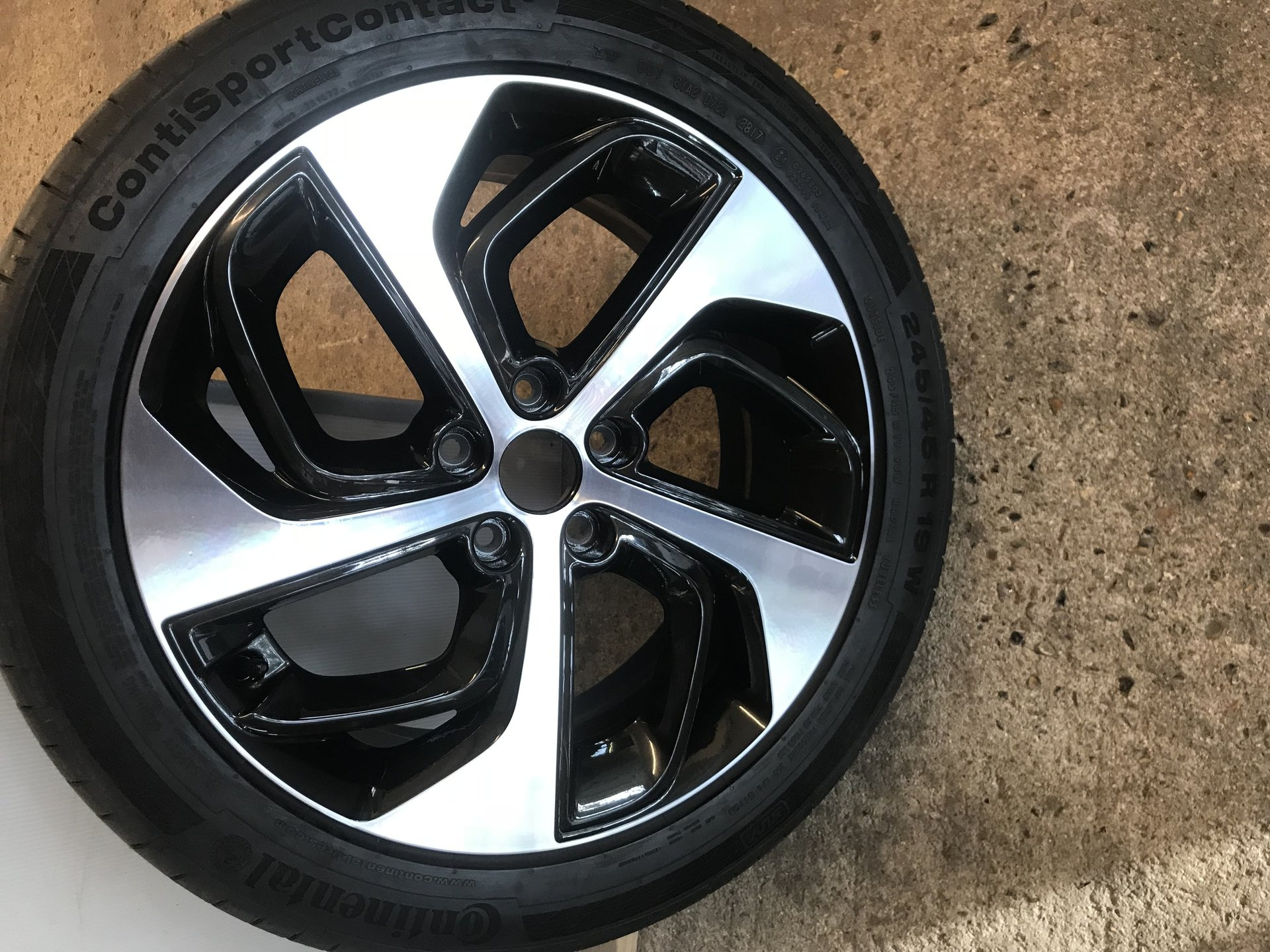 Alloy Wheel Repair >> Call Wheel Doctor for alloy scuff repairs in Kent