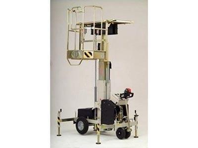 Elevatore elettrico idraulico