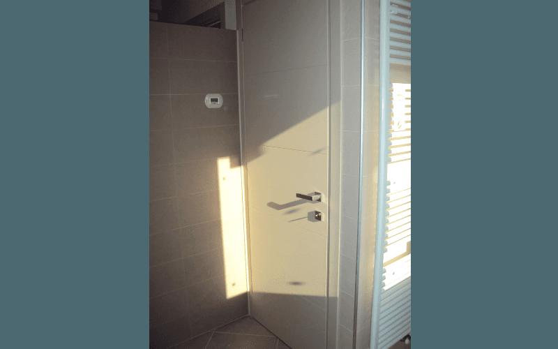 ristrutturazione porta