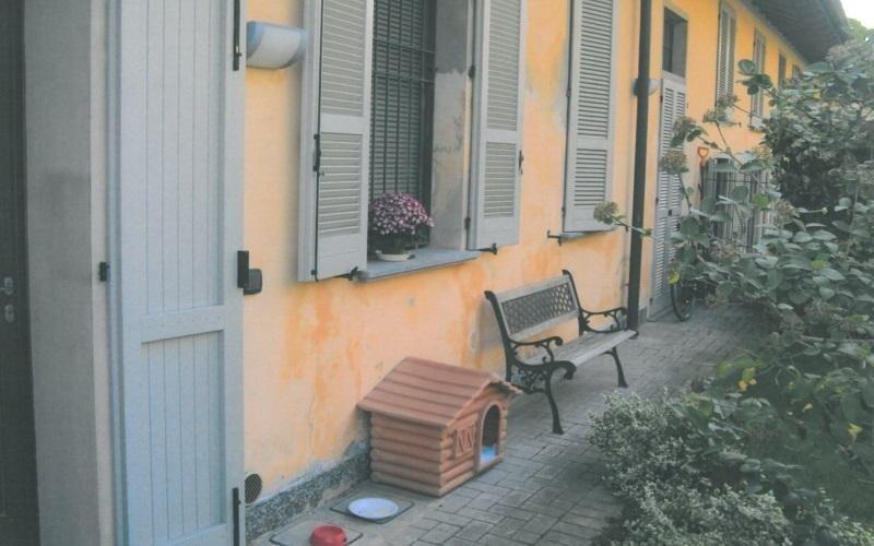 risanamento parete esterna
