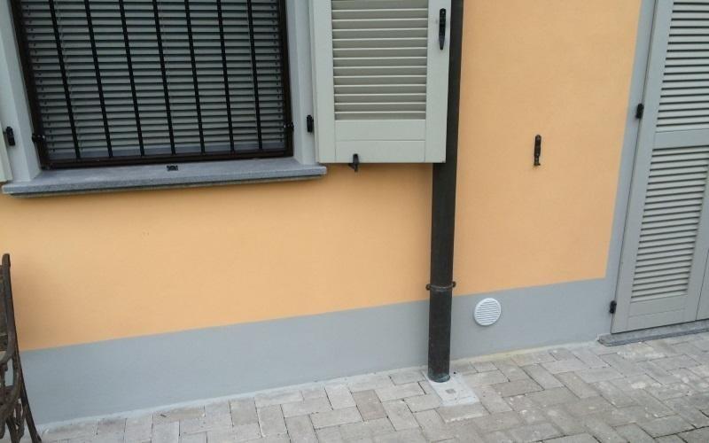 risanamento facciata