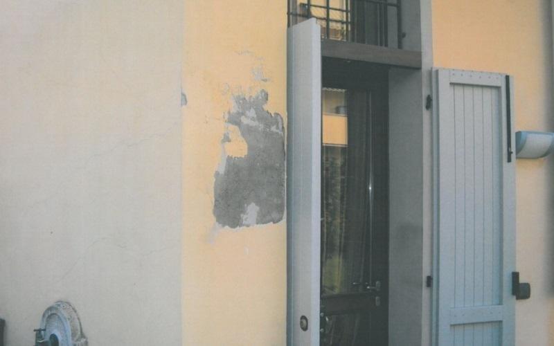 recupero parete esterna