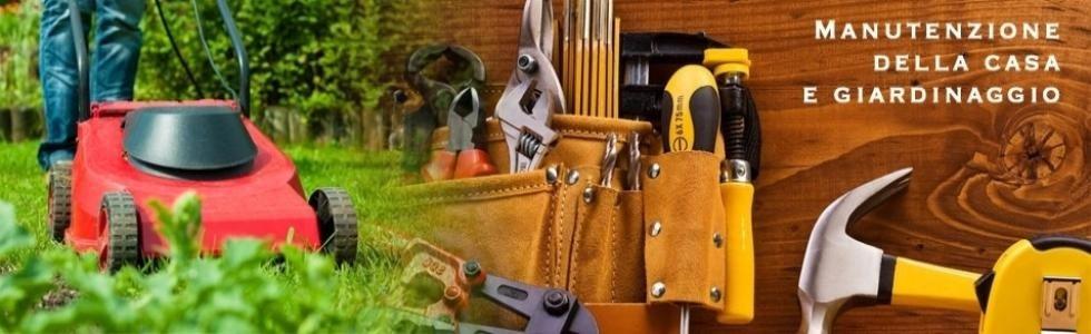 Tassello Prodotti per giardinaggio
