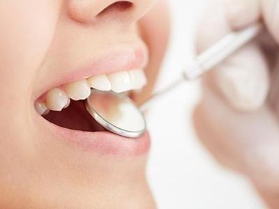 cura denti cariati