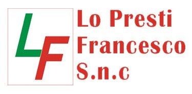 Lo presti Francesco S.n.c Logo