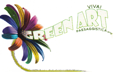 Vivai green art paesaggistica_logo