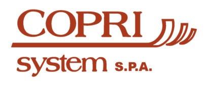 Logo di Copri System,Poirino (TO)