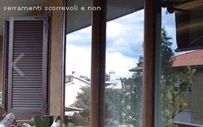 serramenti scorrevoli Novara