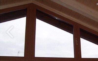 tetti in legno Novara