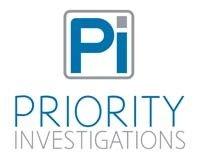 Priority Investigations logo